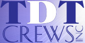 TDT Crews Logo